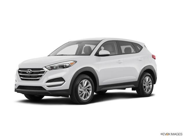 2018 Hyundai Tucson Vehicle Photo in Colorado Springs, CO 80905