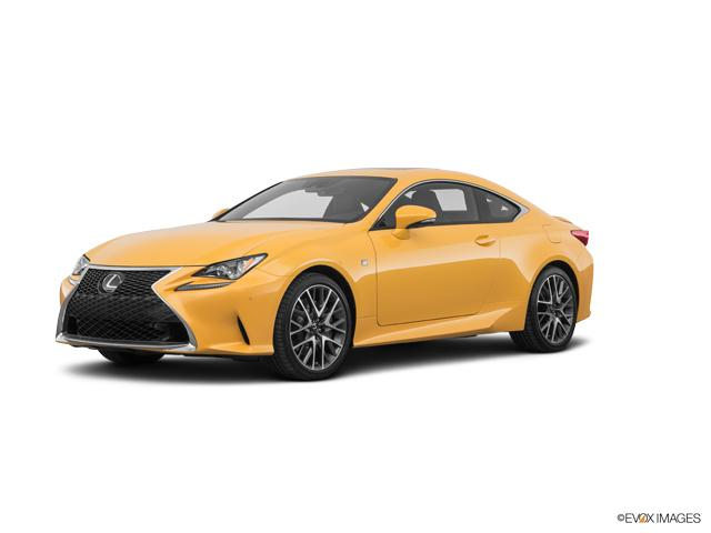 Superb 2018 Lexus RC 350 Vehicle Photo In Dallas, TX 75209
