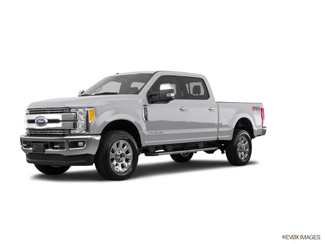 2018 Ford Super Duty F-350 SRW Vehicle Photo in Colorado Springs, CO 80920