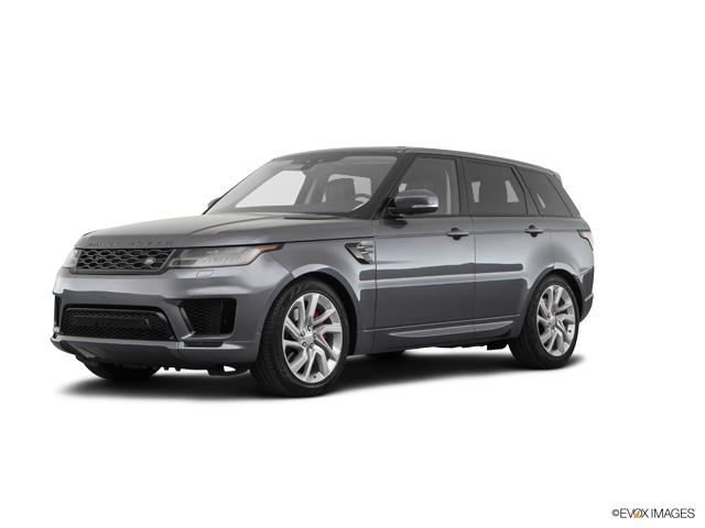 2018 Land Rover Range Rover Sport Vehicle Photo in Appleton, WI 54913
