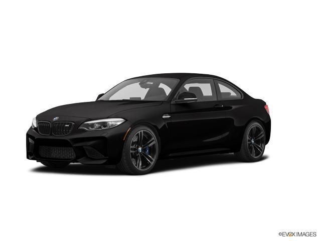 2018 BMW M2 Vehicle Photo in Appleton, WI 54913
