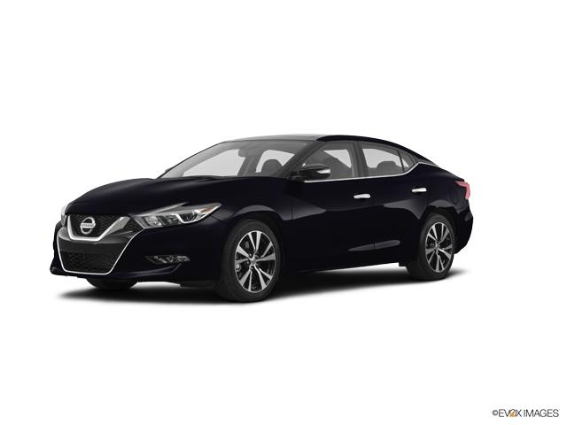 2018 Nissan Maxima Vehicle Photo in Colma, CA 94014