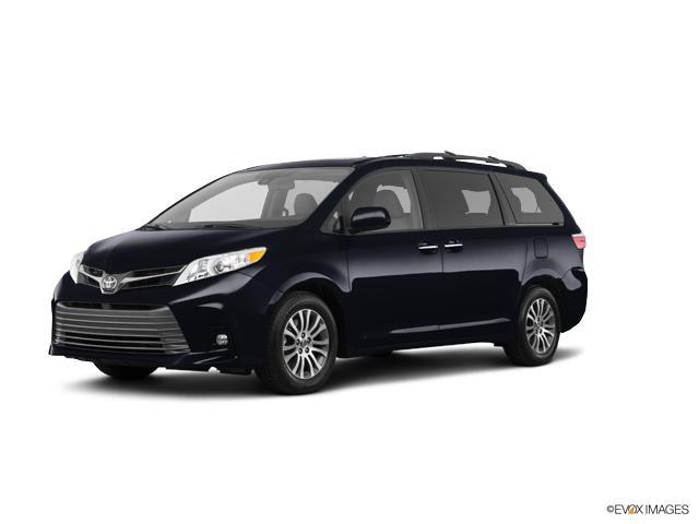 2018 Toyota Sienna Vehicle Photo in Charleston, SC 29407
