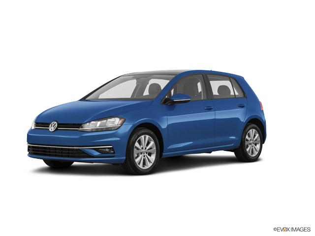 2018 Volkswagen Golf Vehicle Photo in Honolulu, HI 96819