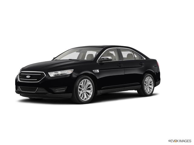 2018 Ford Taurus Vehicle Photo in Neenah, WI 54956-3151