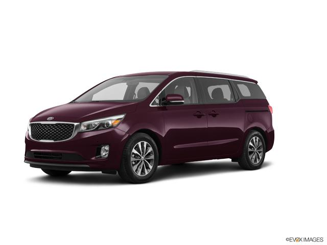 2018 Kia Sedona Vehicle Photo in Appleton, WI 54914
