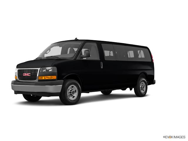 2018 GMC Savana Passenger Vehicle Photo in Costa Mesa, CA 92626