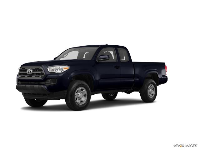 2018 Toyota Tacoma Vehicle Photo in Lakewood, CO 80401