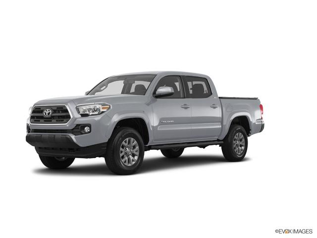 2018 Toyota Tacoma Vehicle Photo in Bend, OR 97701