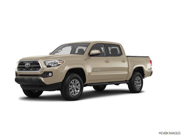 2018 Toyota Tacoma Vehicle Photo in Twin Falls, ID 83301