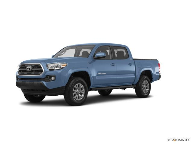 2018 Toyota Tacoma Vehicle Photo in Frederick, MD 21704