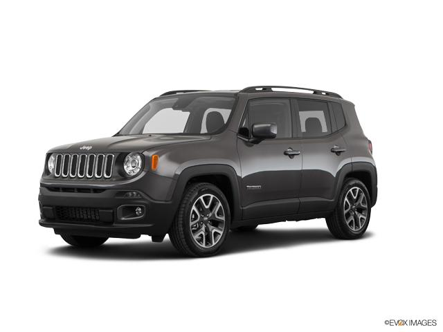 2018 Jeep Renegade Vehicle Photo in Fishers, IN 46038
