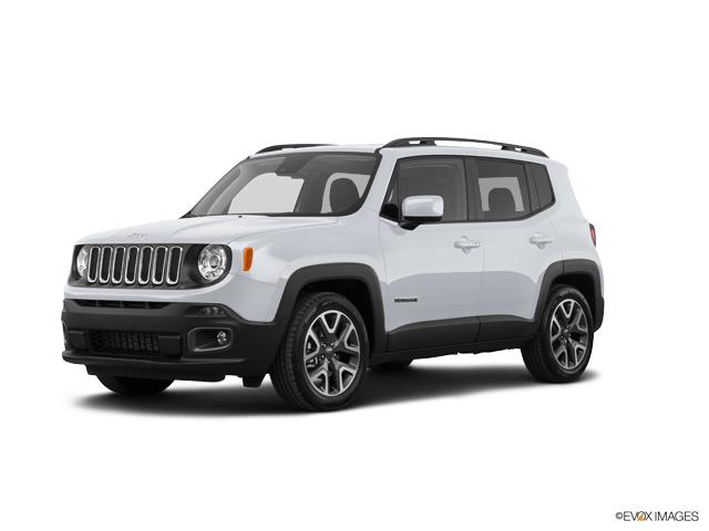 2018 Jeep Renegade Vehicle Photo in Hartford, KY 42347