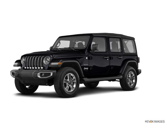 2018 Jeep Wrangler Unlimited Vehicle Photo in Mukwonago, WI 53149