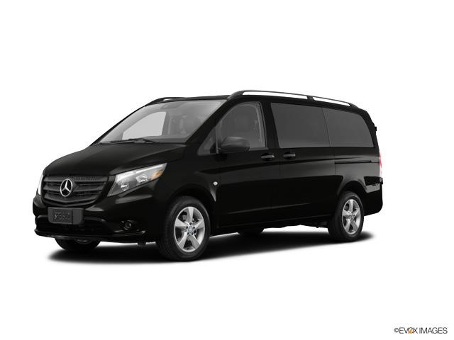 2018 Mercedes-Benz Metris Passenger Van Vehicle Photo in Doylestown, PA 18902