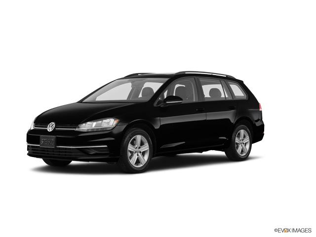 2018 Volkswagen Golf SportWagen Vehicle Photo in Oshkosh, WI 54904
