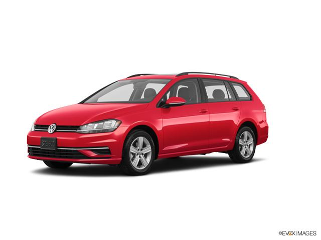 2018 Volkswagen Golf SportWagen Vehicle Photo in Honolulu, HI 96819