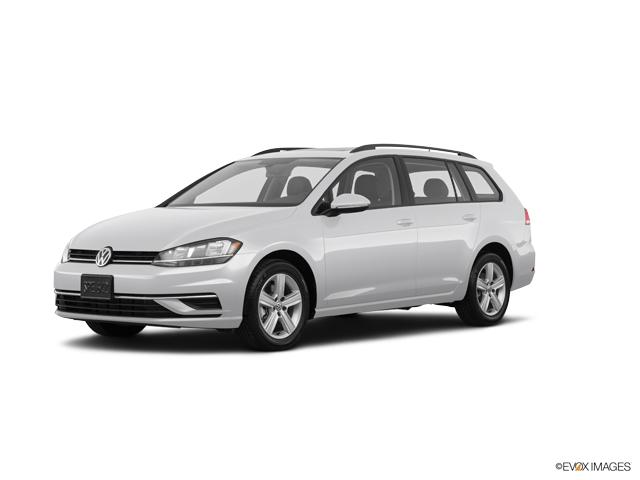2018 Volkswagen Golf SportWagen Vehicle Photo in San Antonio, TX 78257