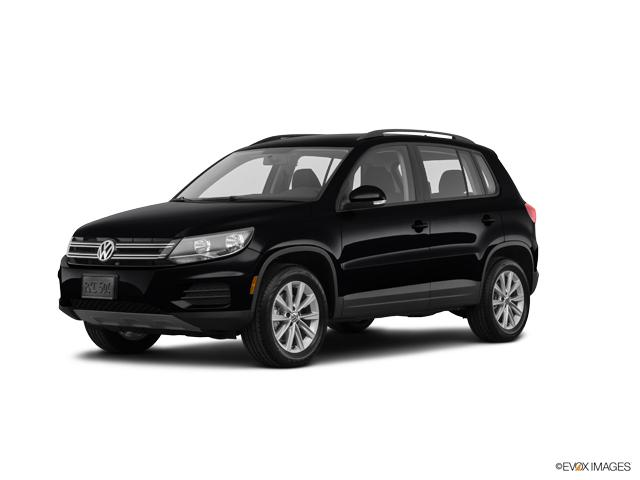 2018 Volkswagen Tiguan Limited Vehicle Photo in Palos Hills, IL 60465