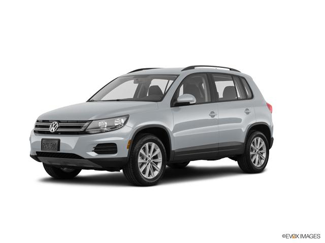 2018 Volkswagen Tiguan Limited Vehicle Photo in Edinburg, TX 78539