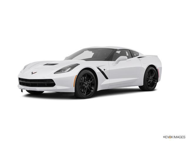 2019 Chevrolet Corvette Vehicle Photo in Baton Rouge, LA 70806