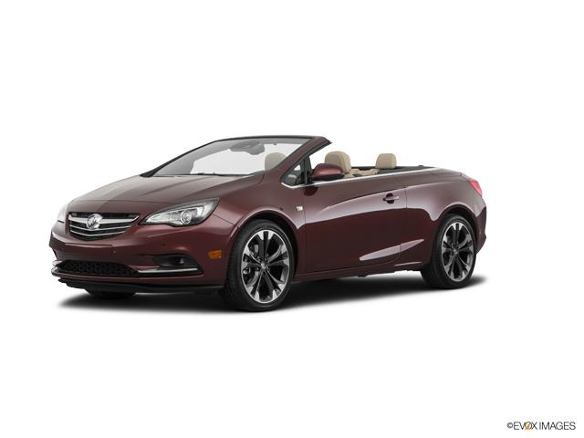 2018 Buick Cascada Vehicle Photo in Green Bay, WI 54304