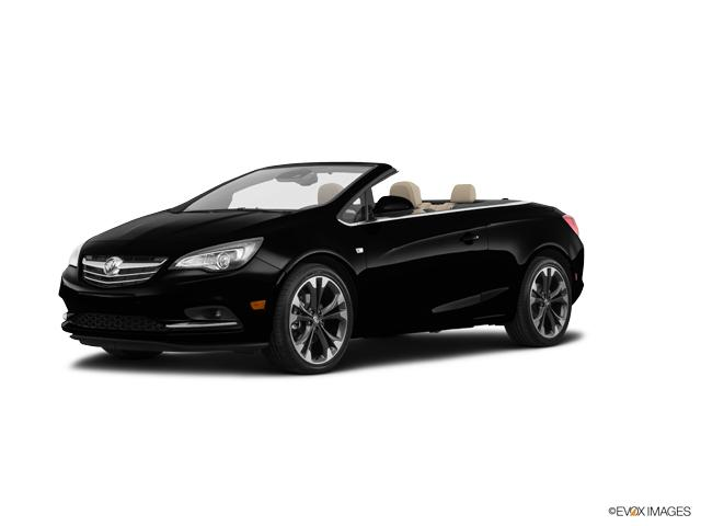 2018 Buick Cascada Vehicle Photo in Appleton, WI 54914