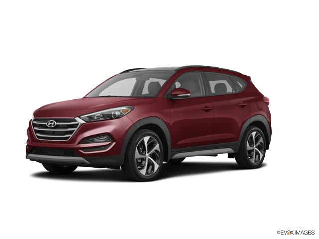 2018 Hyundai Tucson Vehicle Photo in Plainfield, IL 60586-5132