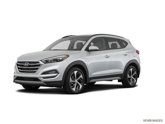2018 Hyundai Tucson Vehicle Photo in Jacksonville, FL 32216