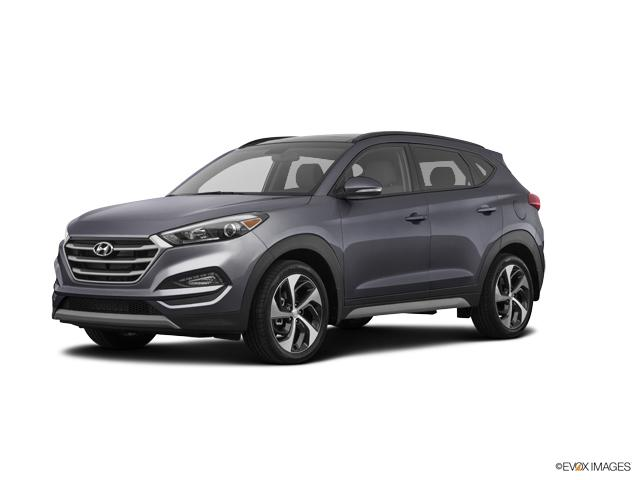 2018 Hyundai Tucson Vehicle Photo in Great Falls, MT 59401