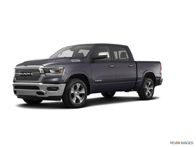 2019 Ram 1500 Vehicle Photo in Kaukauna, WI 54130