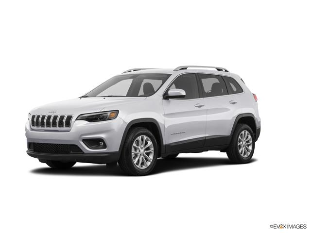 2019 Jeep Cherokee Vehicle Photo in Joliet, IL 60435