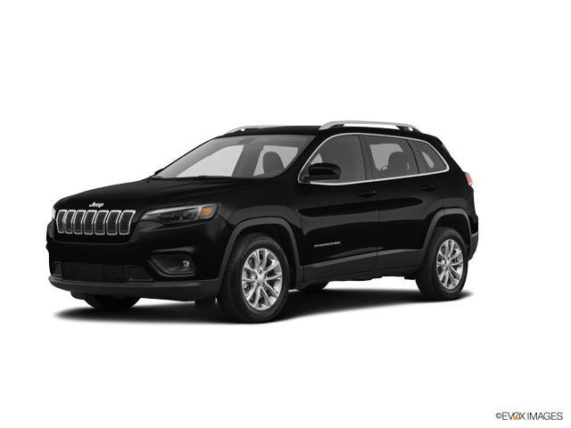 2019 Jeep Cherokee Vehicle Photo in Oshkosh, WI 54901