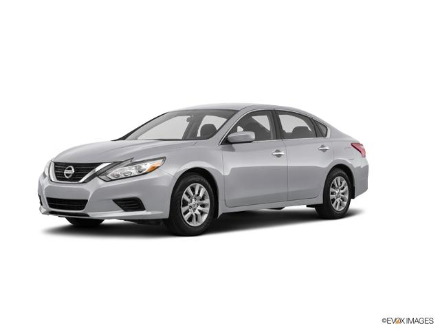 2018 Nissan Altima Vehicle Photo in Newark, DE 19711