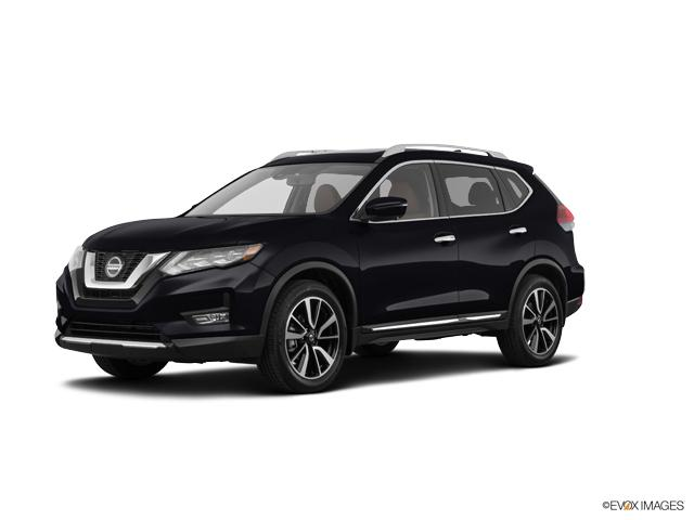 2018 Nissan Rogue Vehicle Photo in Burlington, WI 53105