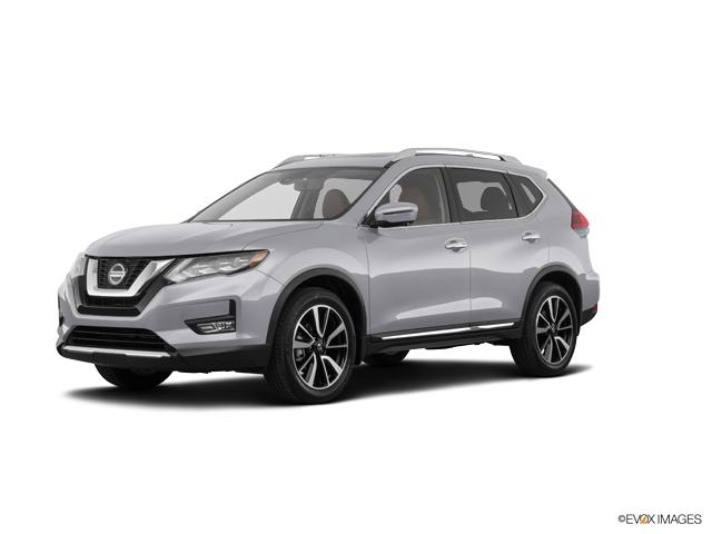 2018 Nissan Rogue Vehicle Photo in Bedford, TX 76022