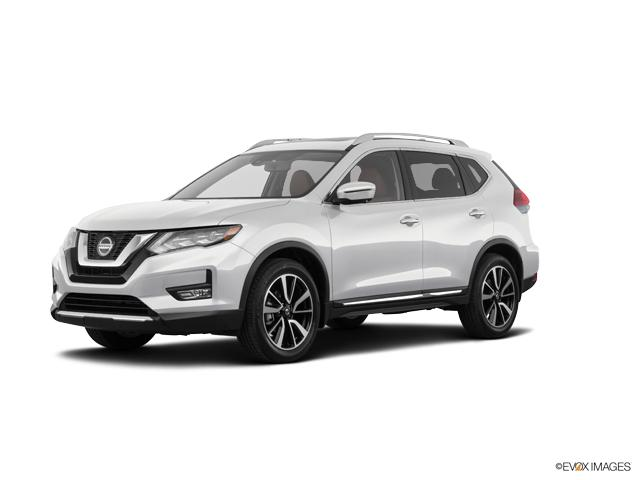 Yuma - New Nissan Rogue Vehicles for Sale
