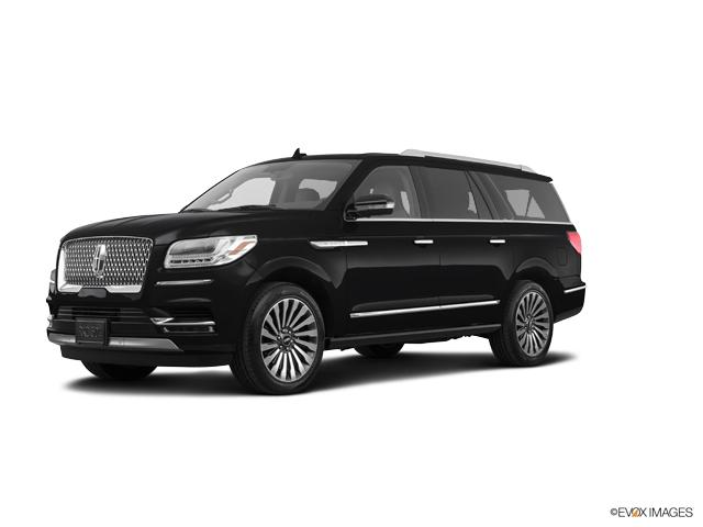 2018 LINCOLN Navigator L Vehicle Photo in Colorado Springs, CO 80905