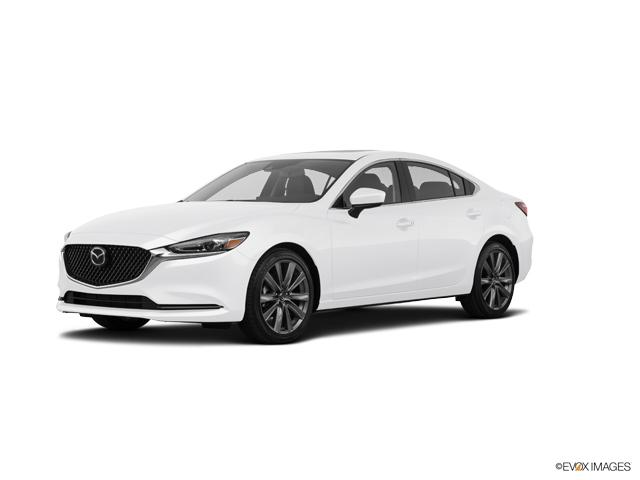 2018 Mazda Mazda6 Vehicle Photo in Appleton, WI 54913