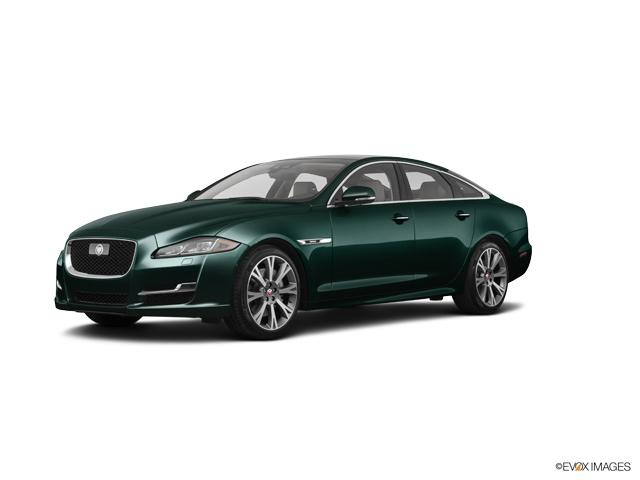 2018 Jaguar XJ Vehicle Photo in Appleton, WI 54913