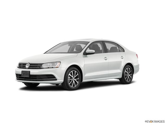 2018 Volkswagen Jetta Vehicle Photo in Rockville, MD 20852