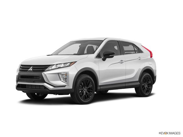 2018 Mitsubishi Eclipse Cross Vehicle Photo in Arlington, TX 76017