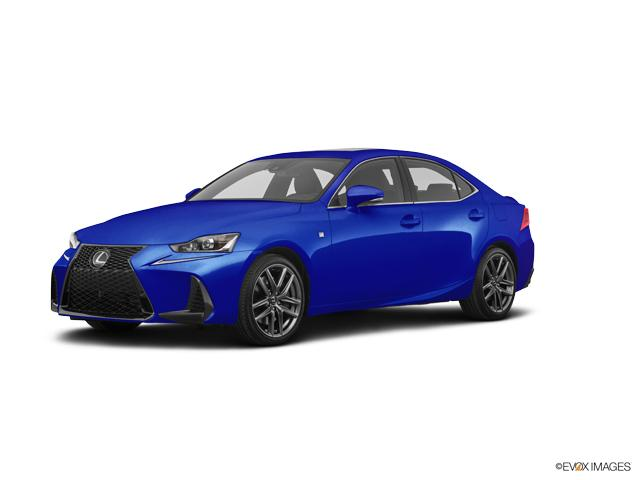 2018 Lexus IS 350 Vehicle Photo in Dallas, TX 75209