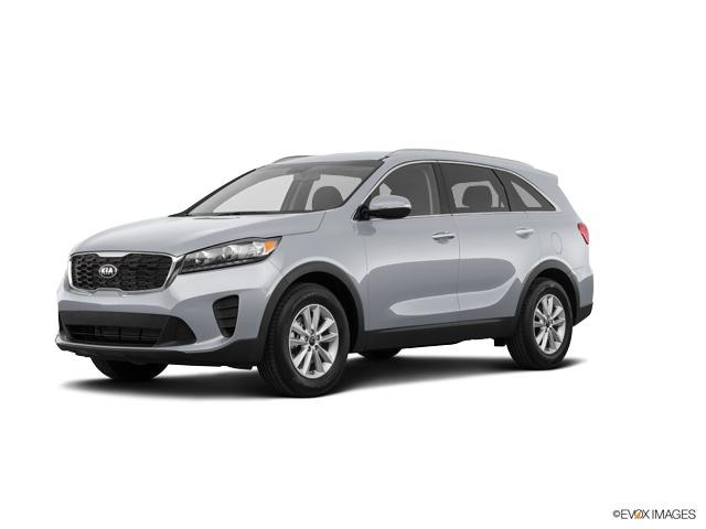 2019 Kia Sorento Vehicle Photo in Appleton, WI 54914