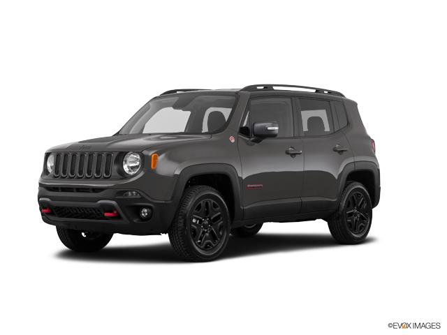 2018 Jeep Renegade Vehicle Photo in Colorado Springs, CO 80920