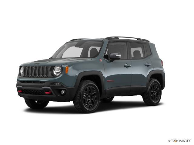 2018 Jeep Renegade Vehicle Photo in Kaukauna, WI 54130