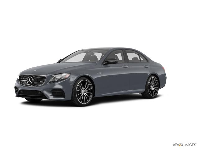2018 Mercedes-Benz E-Class Vehicle Photo in Appleton, WI 54913