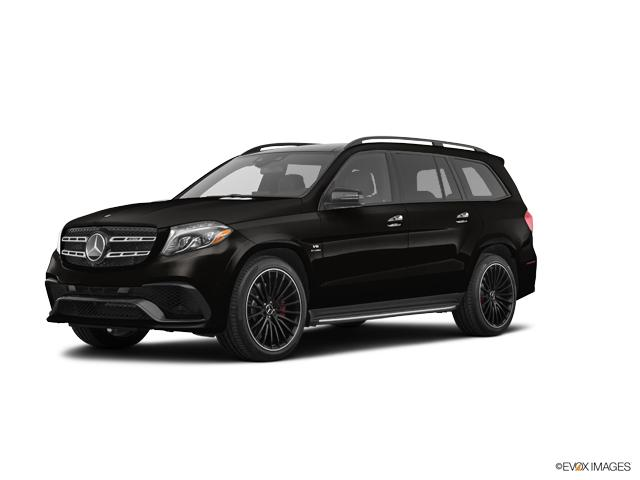 New 2018 mercedes benz gls black suv for sale for Mercedes benz north houston service coupons