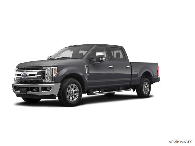 2018 Ford Super Duty F-250 SRW Vehicle Photo in Neenah, WI 54956-3151