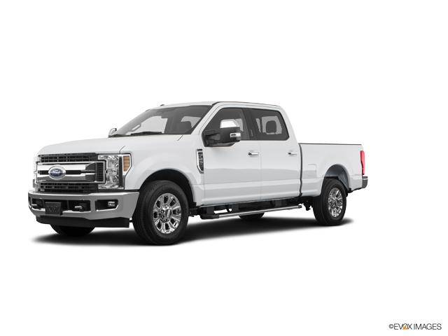 2018 Ford Super Duty F-250 SRW Vehicle Photo in Winnsboro, SC 29180